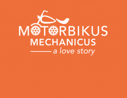 Motorbikus Mechanicus exhibit